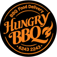 hungry bbq delivery singapore