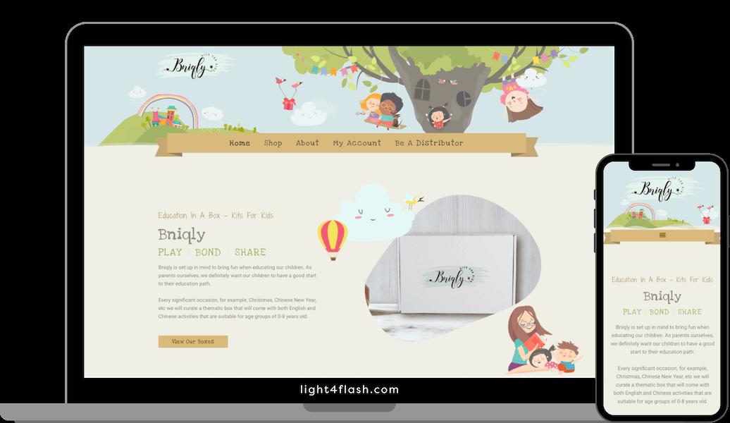 Bniqly.com