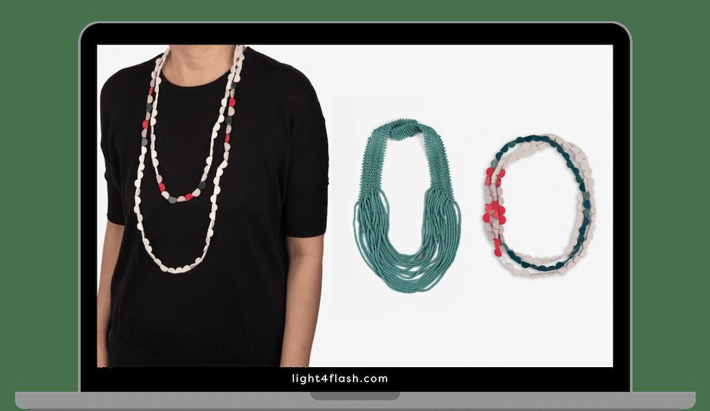 Jewelery Image Editing